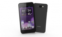BenQ Comes Back to the Smartphone Market