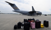 Advantages of Luggage Trackers
