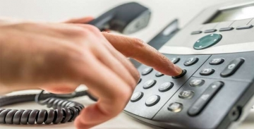 Hi-tech means to get in touch with Customer