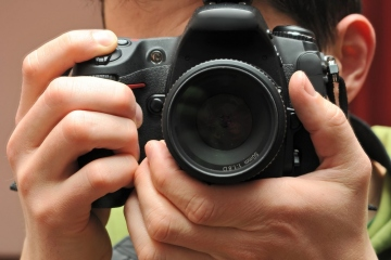 3 trends in camera technology
