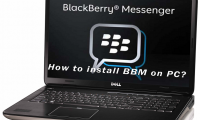 How to Download BBM for PC Picture