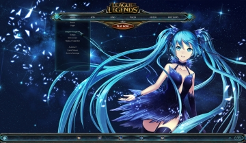 How to gain access to ranked games in League of Legends