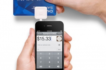 Mobile credit card machines