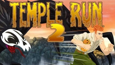 Download Temple Run 2 for Windows Phone
