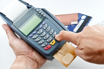Why you should set up a business merchant account now
